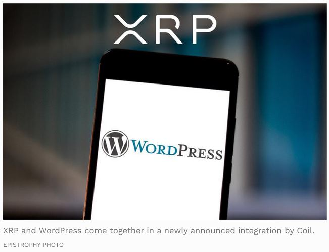XRP wordpress - FINTECH FRIDAY$ (EP.9-Sep 14):  Curexe's New SmartPay Product & Front-line of Global Digital Payments with Johnathan Holland, Founder of Curexe