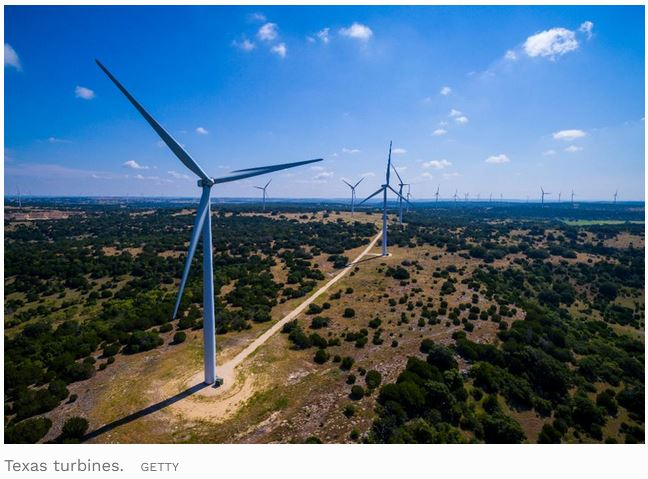 texas turbines - How to create an entrepreneurial ecosystem