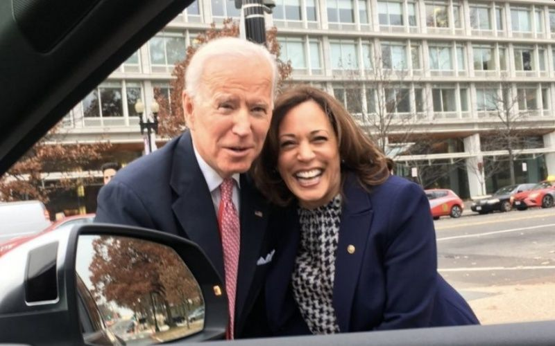 Biden Harris - What to expect from Biden-Harris on tech policy, platform regulation, and China