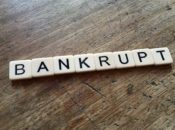 bankrupt image 175x130 - FintechBeat Podcast:  Save the Money