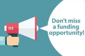 dont miss a funding opportunities 300x198 - don't miss a funding opportunities