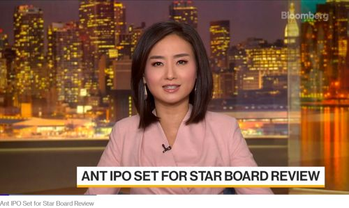 Ant IPO review - 'This Is Not a Passing Fad': CFA Exam Adds Crypto, Blockchain Topics