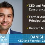 NCFA FF Podcast Ep41 Danish Yusuf Zensurance Banner 150x150 - Fintech Fridays Ep33:  Indexing Consumer Loans and Financial Literacy with Phillip Postrehovsky