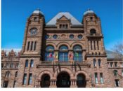 Ontario government building 1 175x130 - NEW REPORT: Small Business SOS – It's Time to Supercharge Local Crowdfunding to Unlock Needed Capital