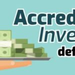 accredited investor definition 150x150 - SEC Proposes to Update Accredited Investor Definition to Increase Access to Investments