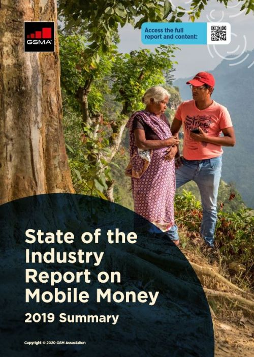 GSMA state of industry report mobile money 2019 - Fintech: UK Financial Conduct Authority Initiates Consultation on Global Financial Innovation, Partners with 12 International Regulators