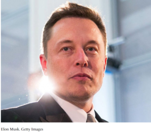 musk 300x263 - Elon Musk Had a Private Meeting With Volkswagen's CEO. It's a Brilliant Lesson in Emotional Intelligence
