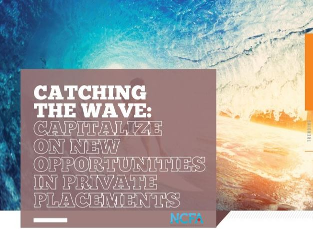Catching the wave private placement trends - Catching the Wave: Capitalize on New Opportunities in Private Placements