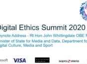Digital ethics summit 2020 175x130 - Global Survey on Impact of Covid-19 and Recession Risk:  Fintech and Financial Institutions