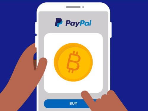 Paypal crypto - PayPal Will Let Customers Withdraw Crypto, Exec Says