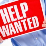 Help wanted 150x150 - Recruiting for IT Talent?   Q&A with a 20-year HR Veteran